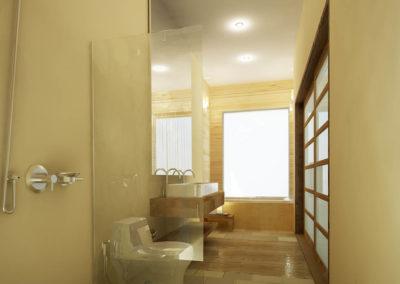 Saitara Peak Villa Danube (3 Bedrooms) Bathroom