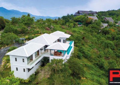 Eric Villa - Perfect Homes Samui -