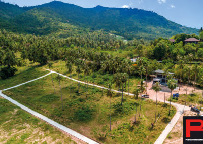 Green Place - Perfect Homes Samui -3