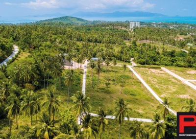 Green Place - Perfect Homes Samui -4