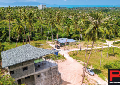 Green Place - Perfect Homes Samui -5