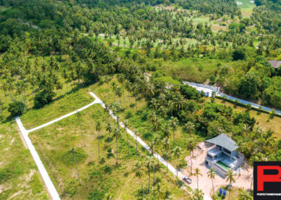 Green Place - Perfect Homes Samui -8