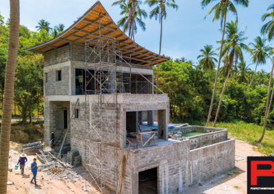 Green Place - Perfect Homes Samui -9