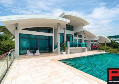 JC House - Perfect Homes Samui -