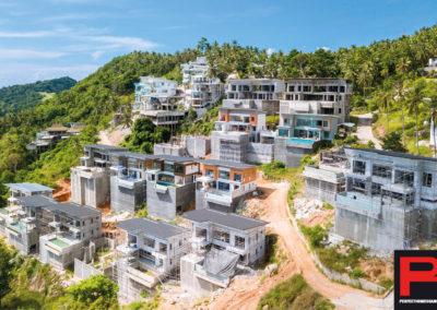 Saitara Peak - Perfect Homes Samui -13