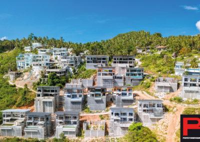Saitara Peak - Perfect Homes Samui -14