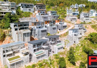 Saitara Peak - Perfect Homes Samui -15
