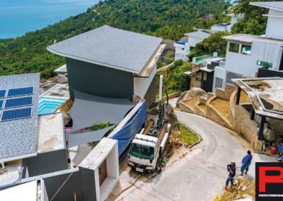 Deep Well - Perfect Homes Samui -10